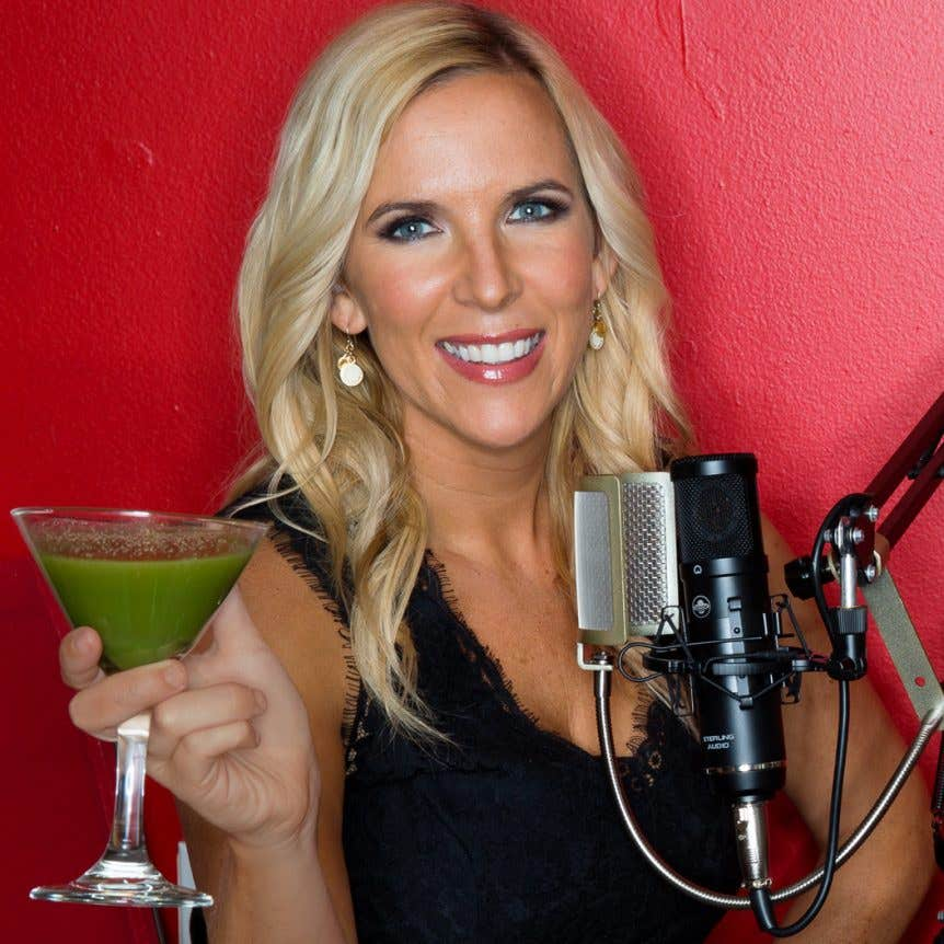CEO Melody Productions, Host of Food Heals Podcast