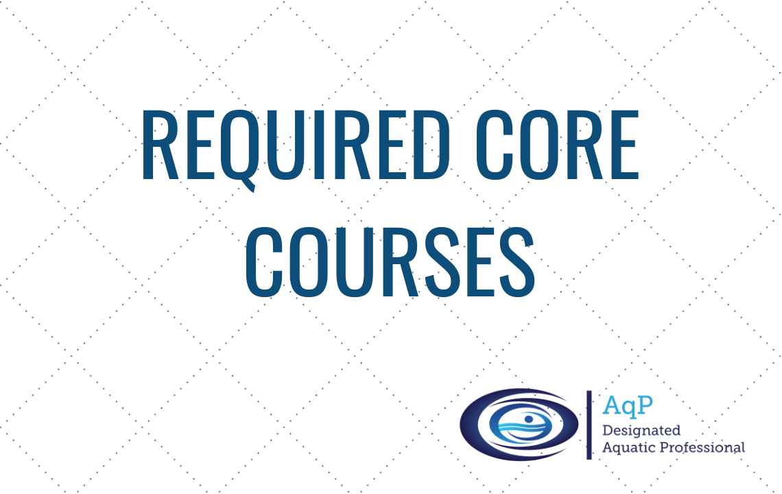 AqP Required Core