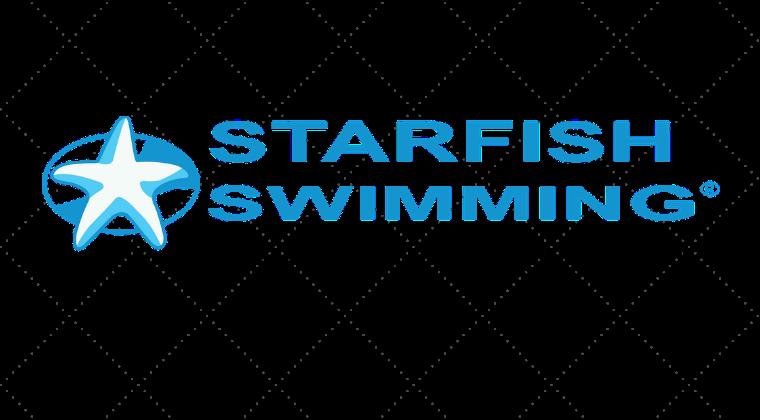 Starfish Swimming