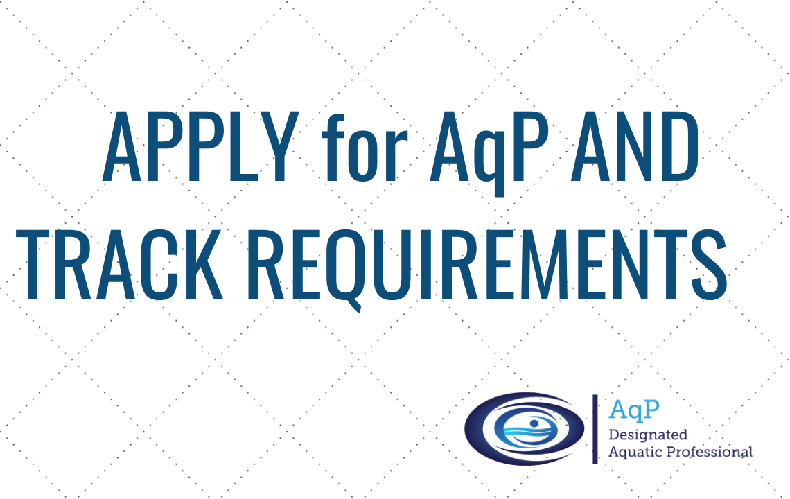 AqP Enroll and Track