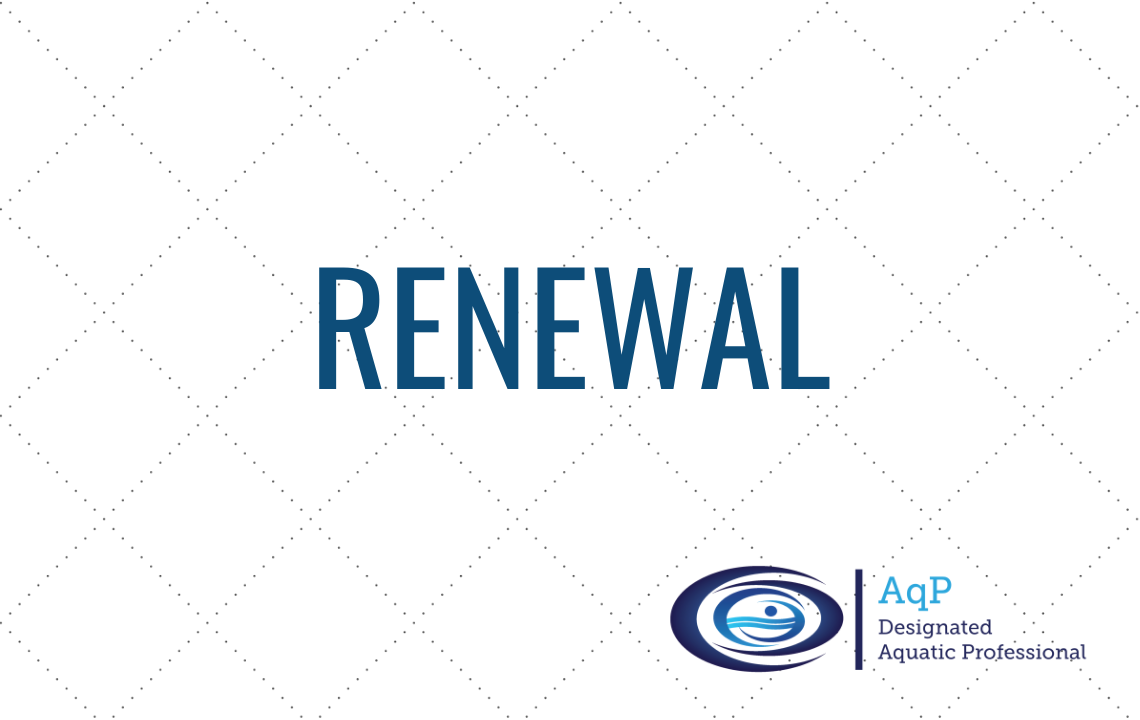 AQP Renewal