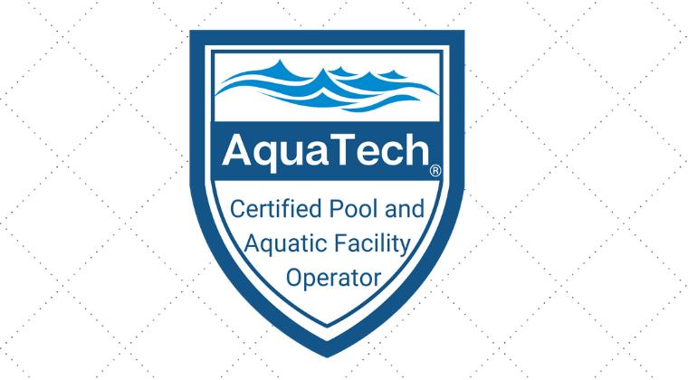 AquaTech Pool Operator Certification