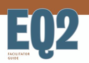EQ2 Facilitator Guide Online Training