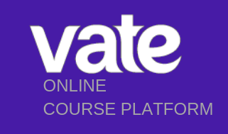 VATE |  Online Course Platform