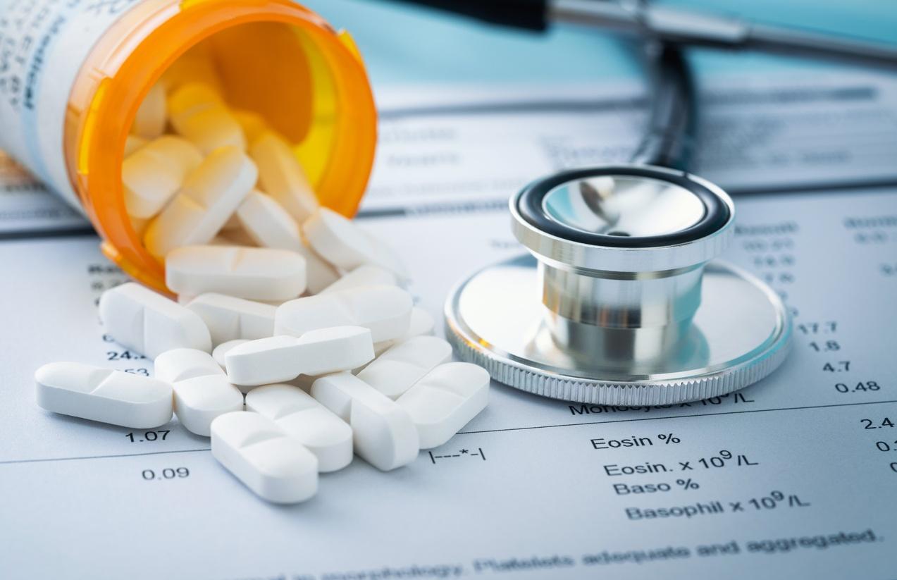 Safe Prescribing: Opioids and Pain Management
