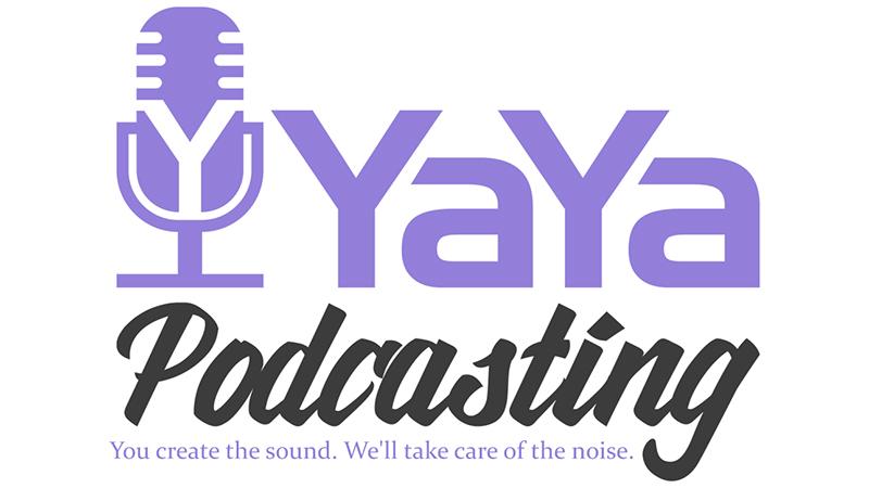 YaYa Podcasting