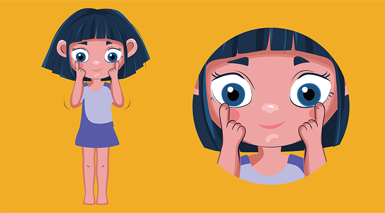 Contact Lenses for Kids