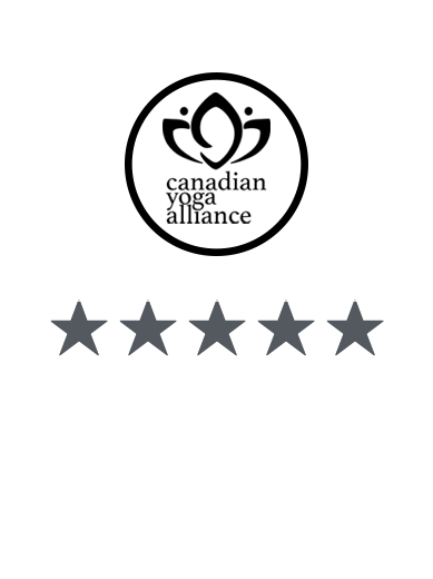 Yoga Alliance Professionals Certified