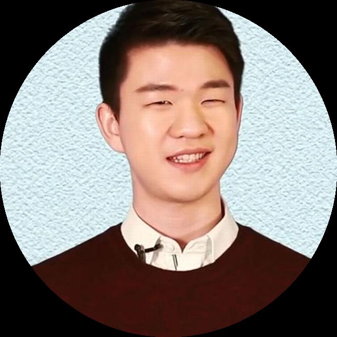 Korean Billy