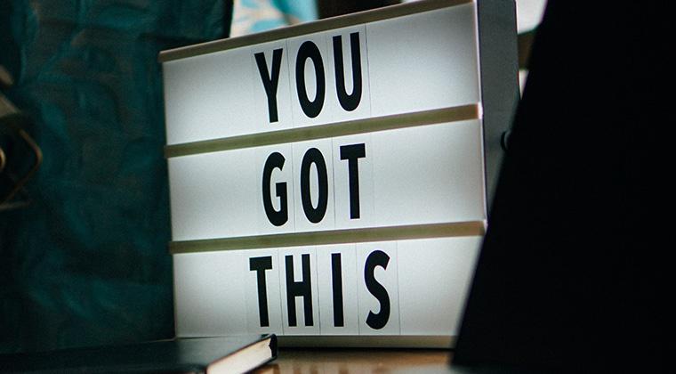 Mini Motivation Course