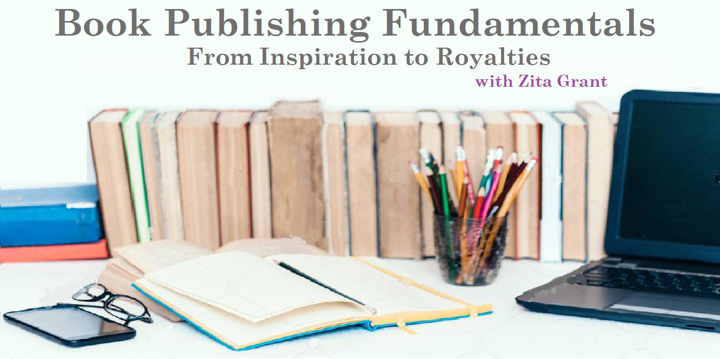 Book Publishing Fundamentals