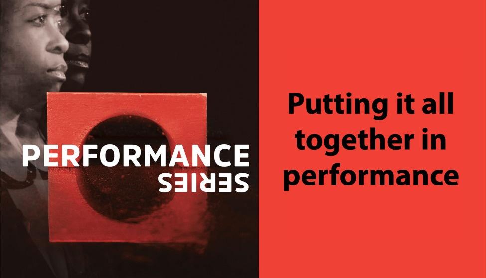 5. Performance Series