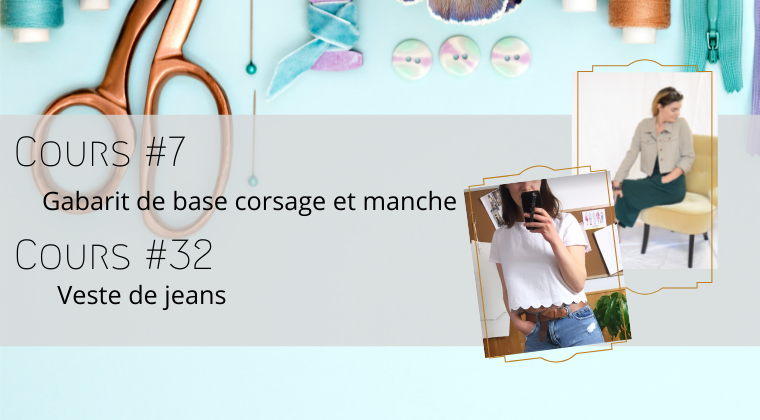 Cours #7 + Cours #32
