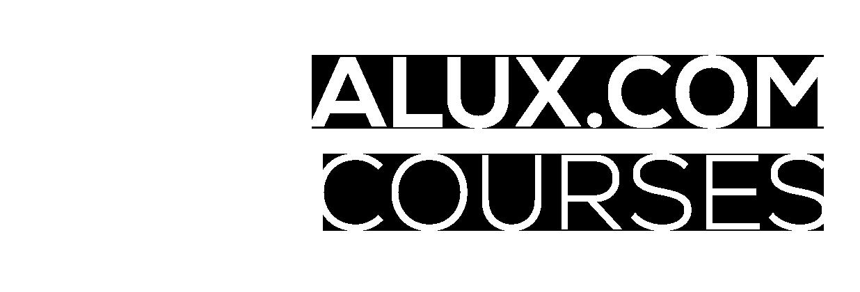 Courses by ALUX.COM