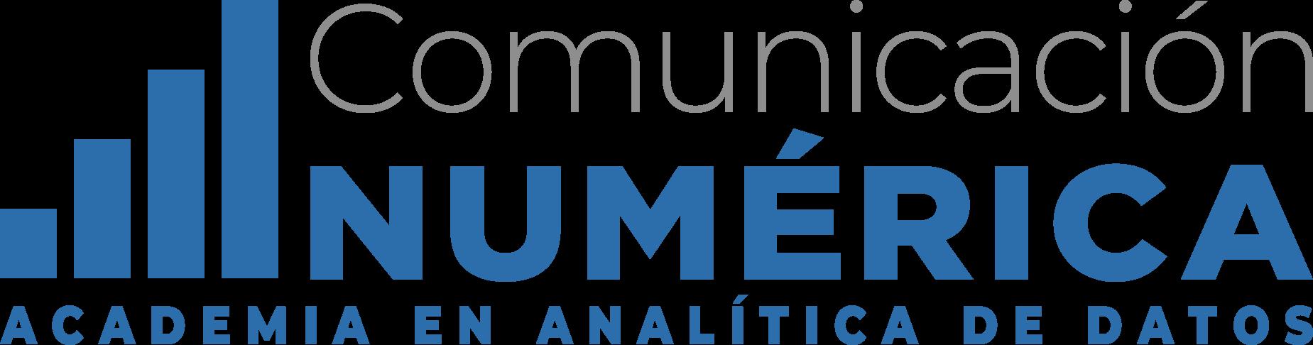 Comunicación Numérica