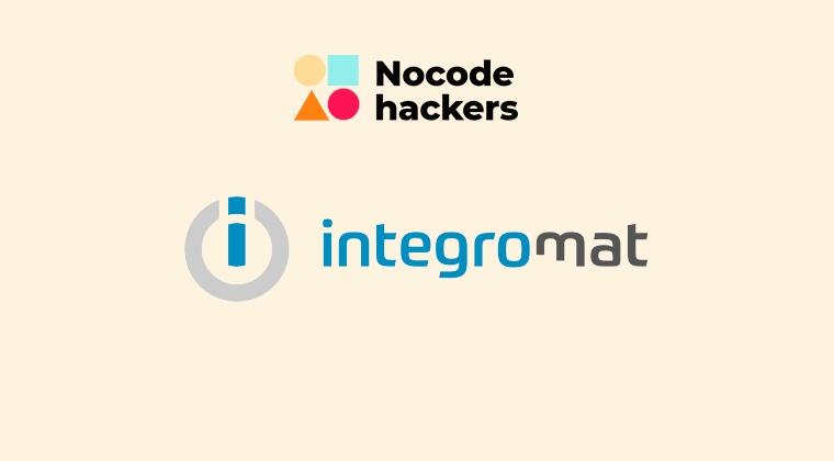 Aprende a usar Integromat