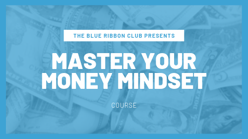 Master Your Money Mindset