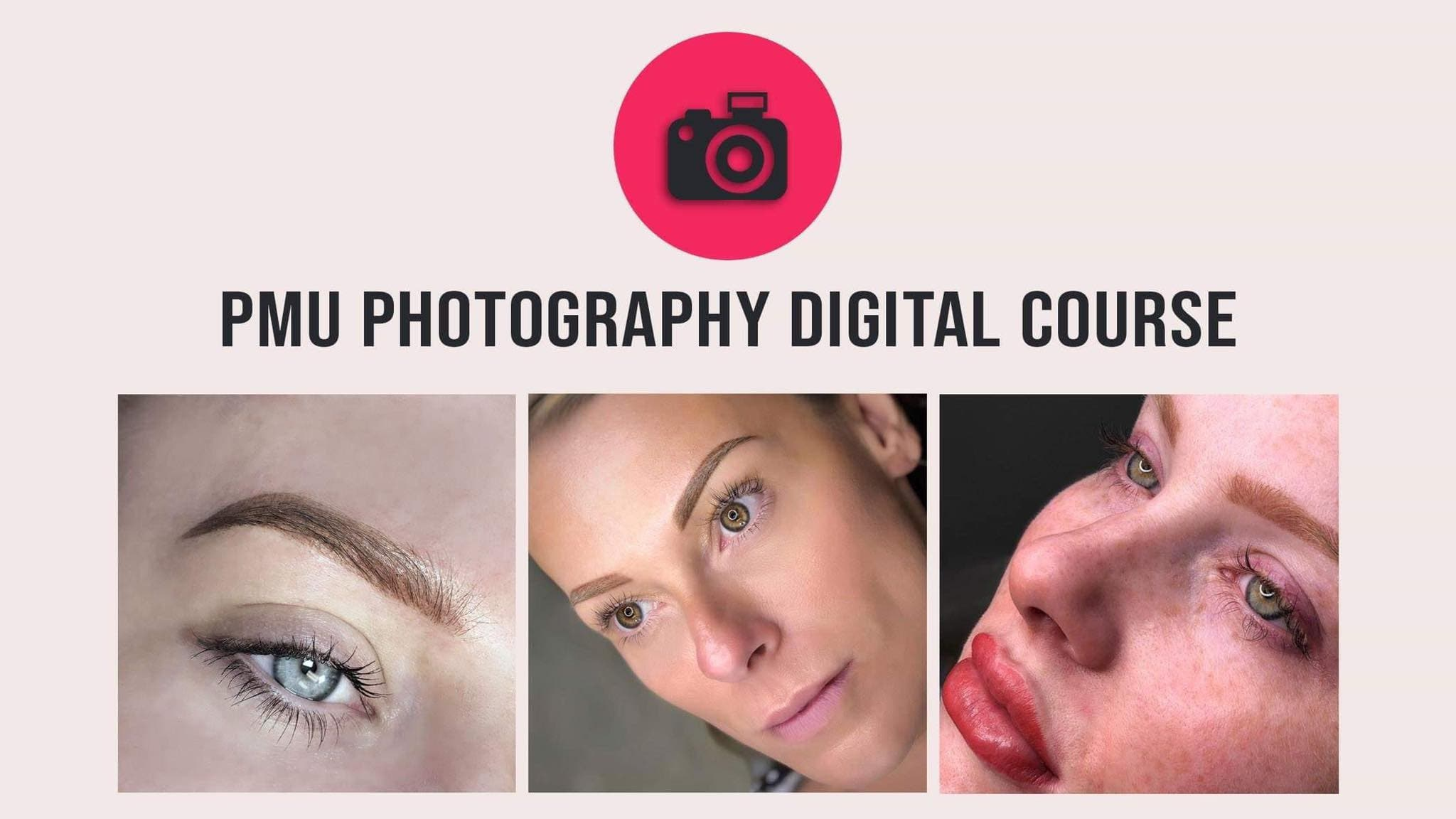 PHOTOGRAPHY FOR THE BEAUTY INDUSTRY