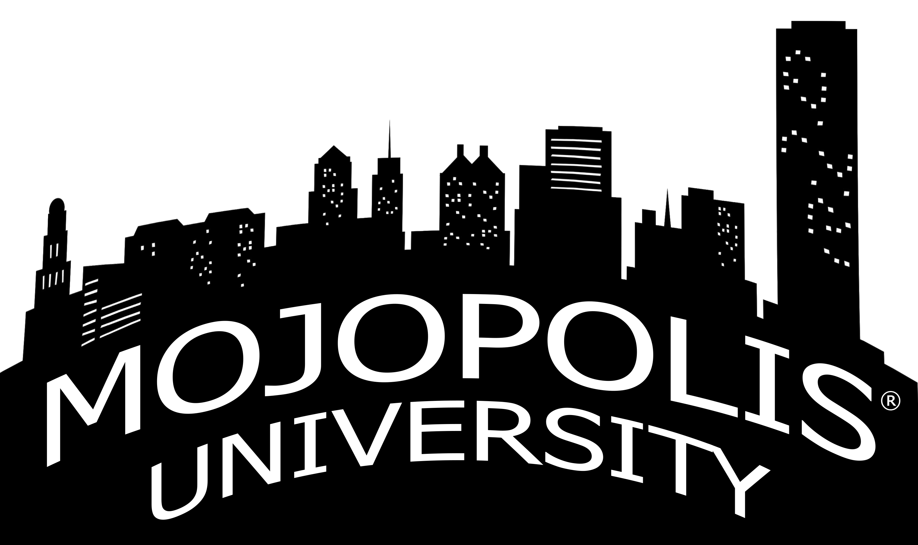 Mojopolis University