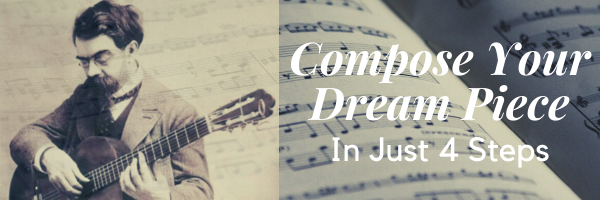 Compose Your Dream Piece in Just 4 Steps