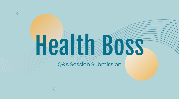 Health Boss Support Call Replays