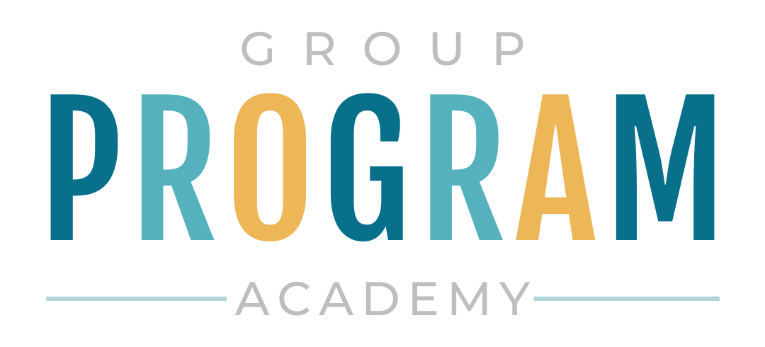 Group Program Academy