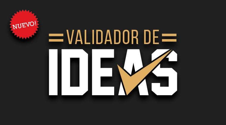 Validador de Ideas