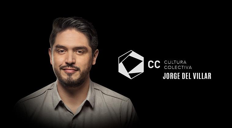Hacks de Jorge del Villar