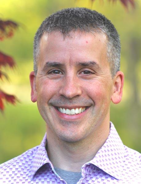 Chris Spelman, DDS