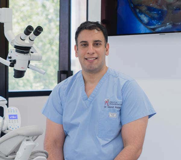 Dr. Mehdi Rahimi