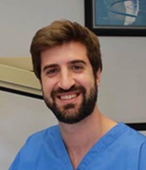 Dr Luis Ferrandez