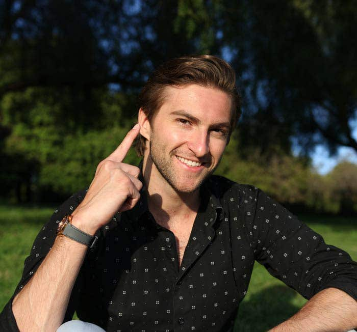 Ryan Clarkin