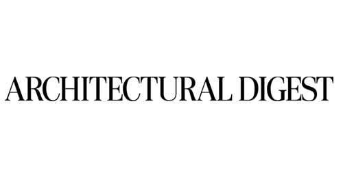 East Fork in Architectural Digest logo