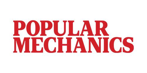 Popular Mechanics - Piper