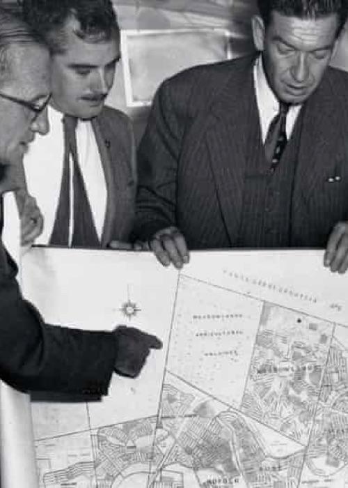 Apartheid Architecture DesignClass