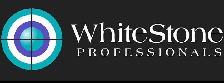 Logo for WhiteStone Professionals