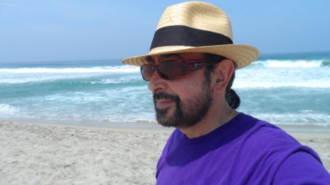 Javier Ramon Brito