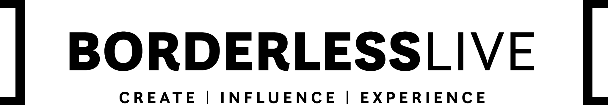 BorderlessLive Logo