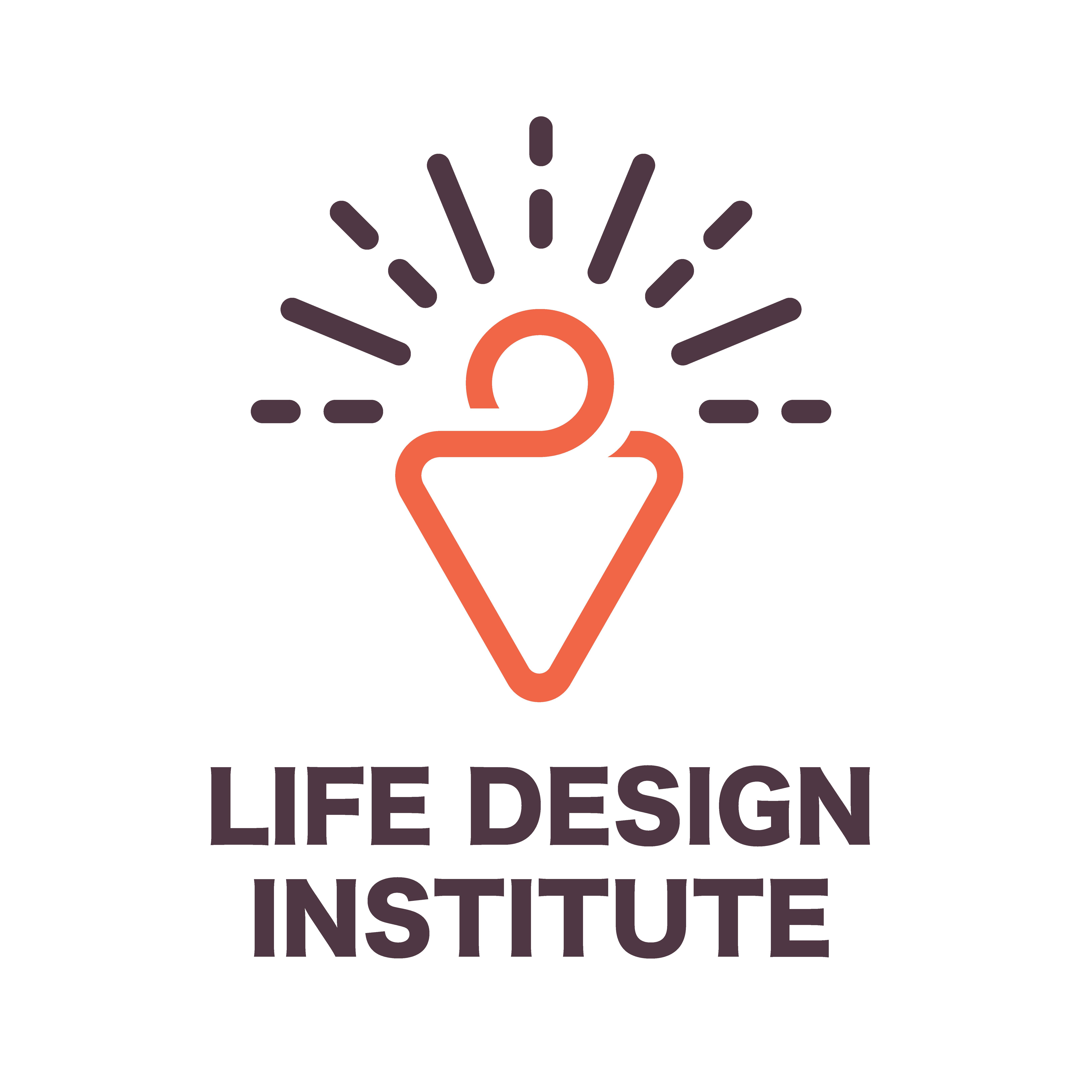 Life Design Institute logo