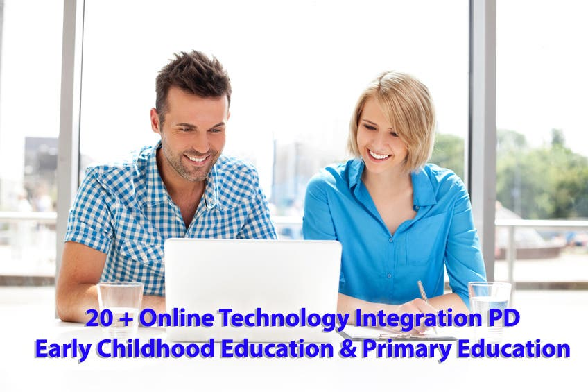 Technology in early childhood education australia