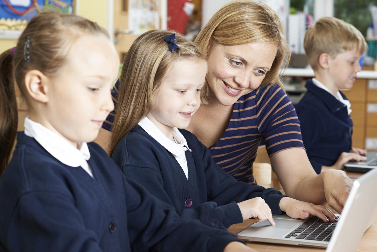 Technology integration professional development