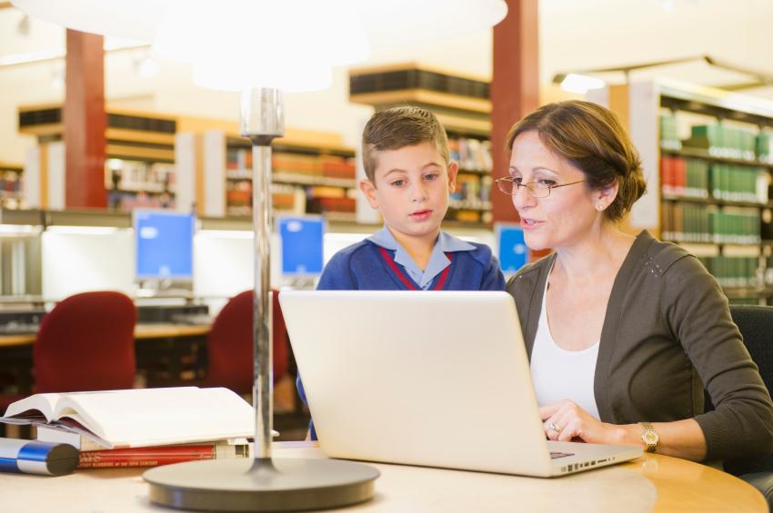 Online Professional Development Courses for Teachers