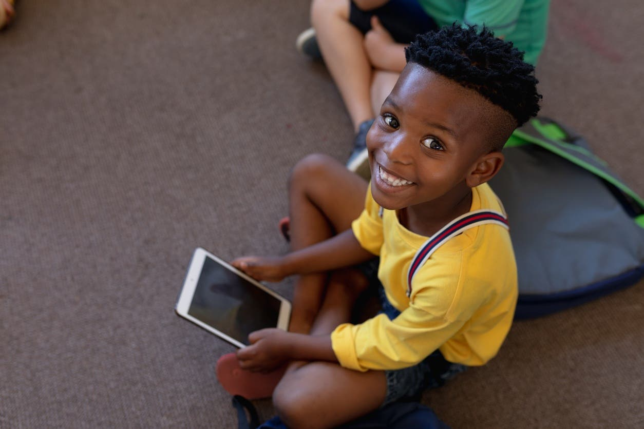 Discovering ICT in ECE