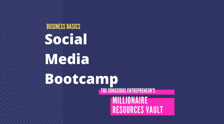 Social Media Bootcamp (Fast Track Series)