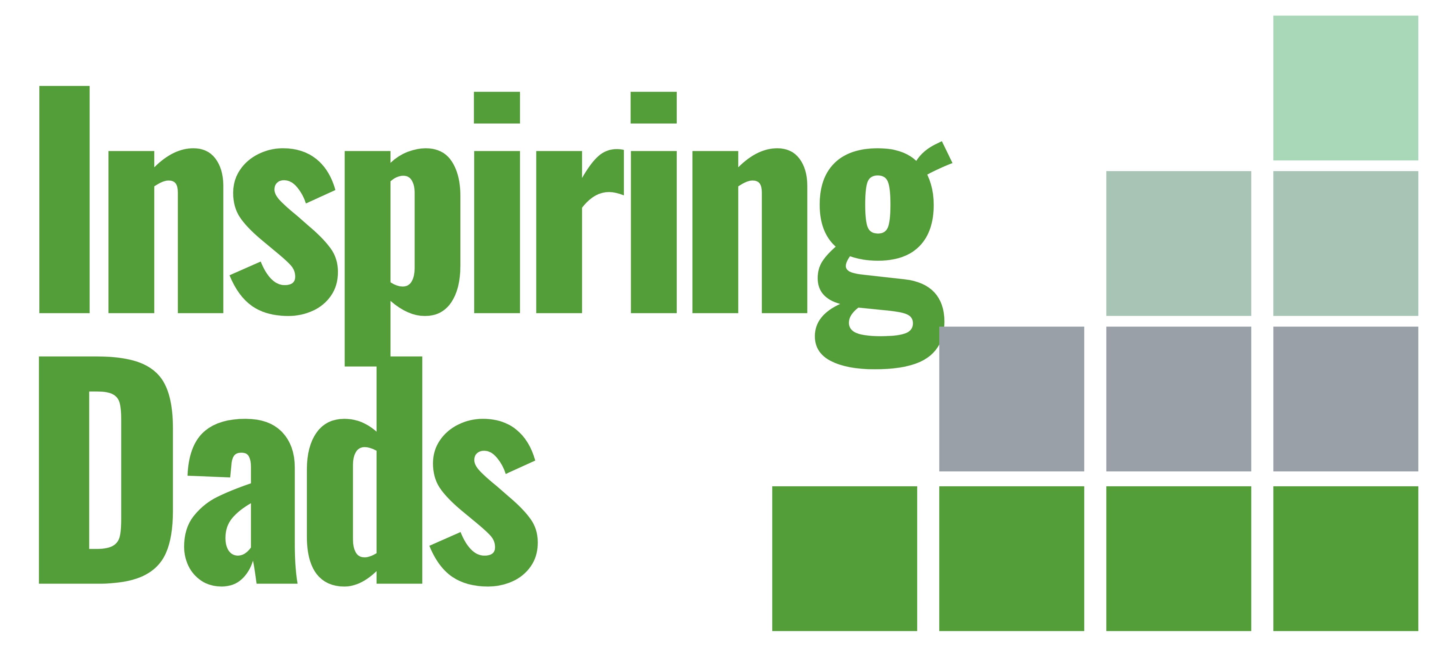 Inspiring Dads Logo