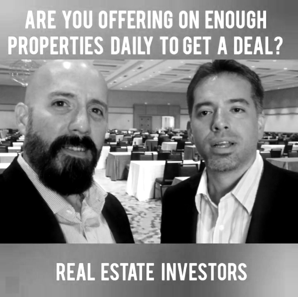 Make Offer to Get Deals