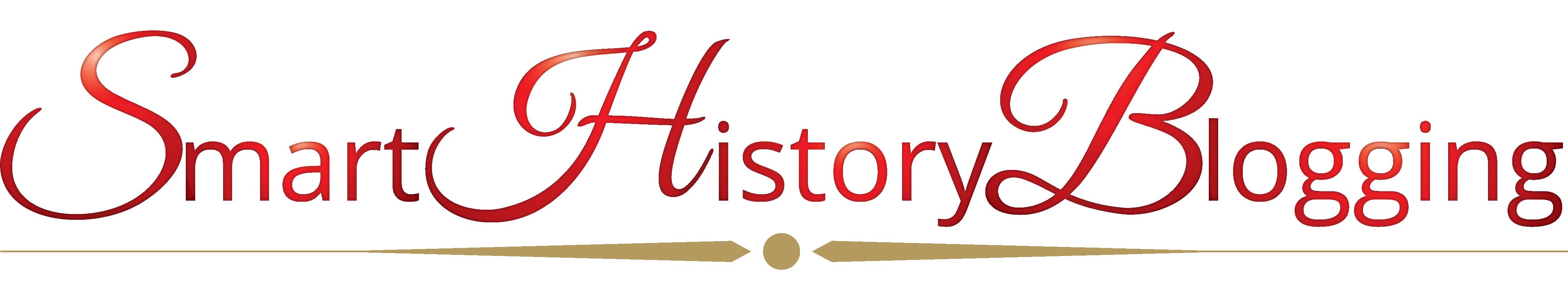 Smart History Blogging
