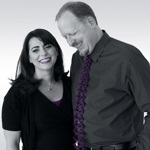 Tom & Tracy Hazzard