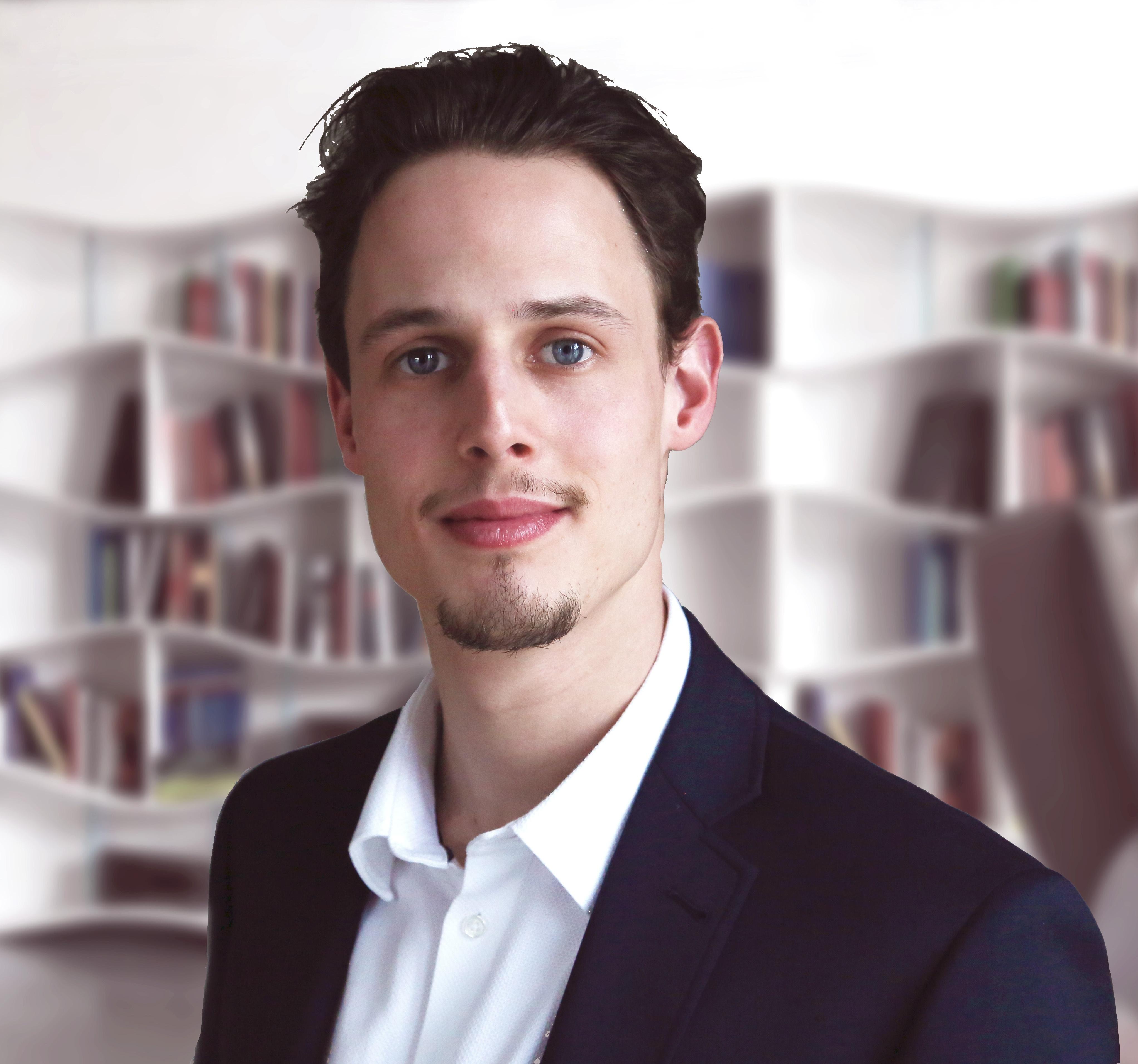Julien Borloz