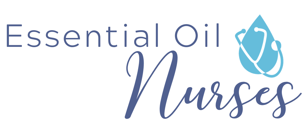 Essential Oil Nurses